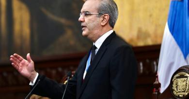 Abinader y otros cuatro jefes de Estado acudirán a la cumbre iberoamericana