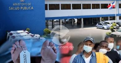 MSP advierte 37,600 casos activos de covid pueden ser altamente contagiosos en Semana Santa
