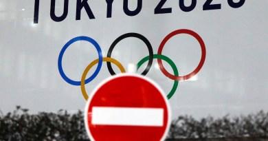 Por primera vez en la historia los Juegos Olímpicos de Tokio no tendrán espectadores extranjeros por la pandemia
