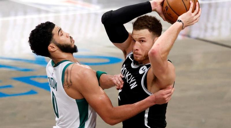 Nets vuelven a la cima en el Este; Warriors a ganar ante aficionados