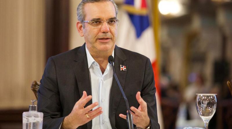 Luis Abinader se vacunará el miércoles contra el coronavirus
