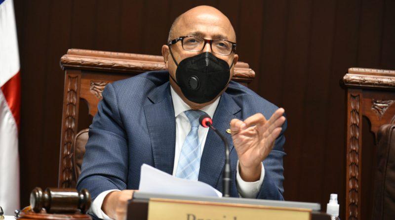 Pacheco no volverá a aspirar jamás ni a diputado ni a senador