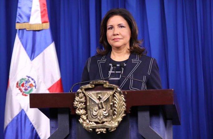Margarita se despide de la Vicepresidencia y dice segurirá trabajando por la nación
