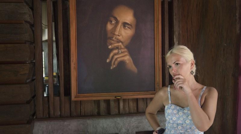 """Bob Marley, una """"leyenda"""" tan viva que algunos olvidaron hasta su muerte"""