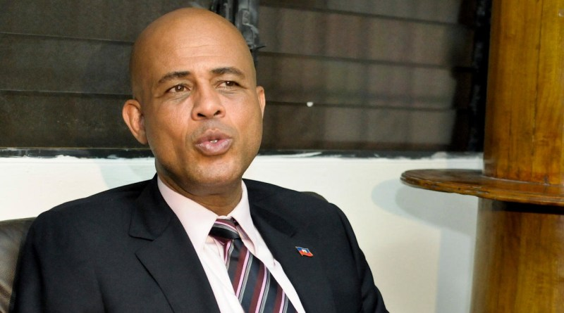 "Expresidente Michel Martelly ""Sweet Micky"" se presenta el viernes en Hard Rock Café SD"