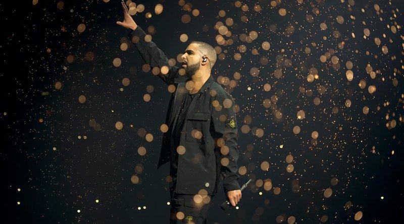 Drake es el cantante con mejores ventas de la década, según Billboard