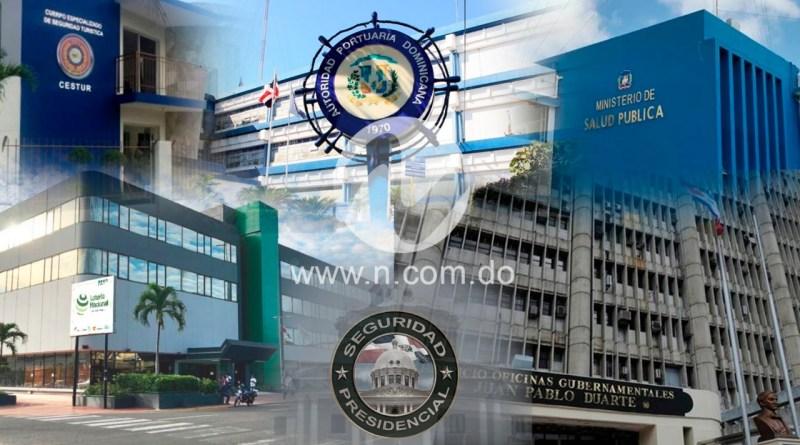 Florecen denuncias de mafias y entramados de corrupción en el Gobierno