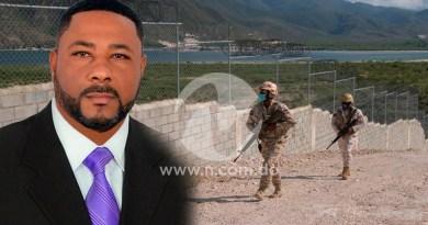 Alcalde afirma después del muro la situación sigue igual o peor con haitianos ilegales en Jimaní