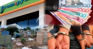 Fraude de más de RD$8.4MM en Promipyme de Monte Plata; daban préstamos a personas fallecidas