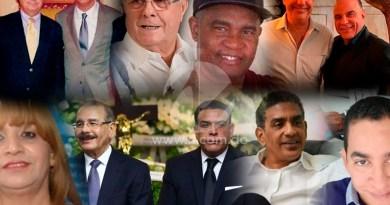 Inteligencia política-militar poco hace para evitar mafiosos infiltren candidatos y presidentes RD