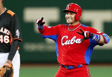 """El béisbol cubano culpa a EEUU de """"robo de talentos"""" y hasta falta de pelotas"""