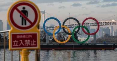 Alcaldía de Tokio cancela relevo de antorcha olímpica en vía pública por covid-19