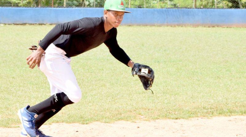 Con apenas 13 años, Anthony Bello se proyecta para ser una súper estrella del béisbol