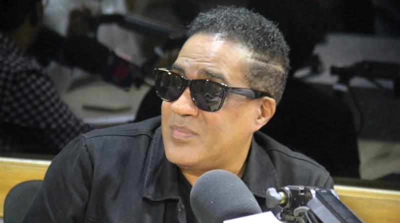 Kinito Méndez recuerda lo exigente que era Johnny Ventura con las letras