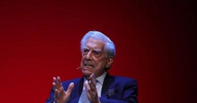 """Vargas Llosa: Pedro Castillo """"sería una verdadera catástrofe para el Perú"""""""
