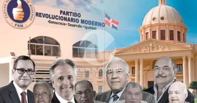Dirigentes de fuste del PRM están en la banca; Gobierno Abinader cumple hoy 8 meses