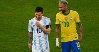 Lionel Messi declina llevar el 10 de Neymar y portará el 30