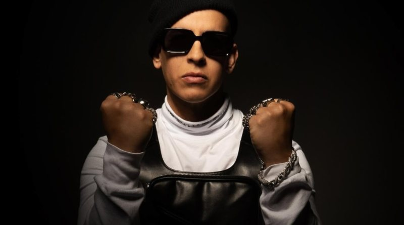 "Vídeo musical ""Métele al perreo"", de Daddy Yankee, logra tendencia mundial"