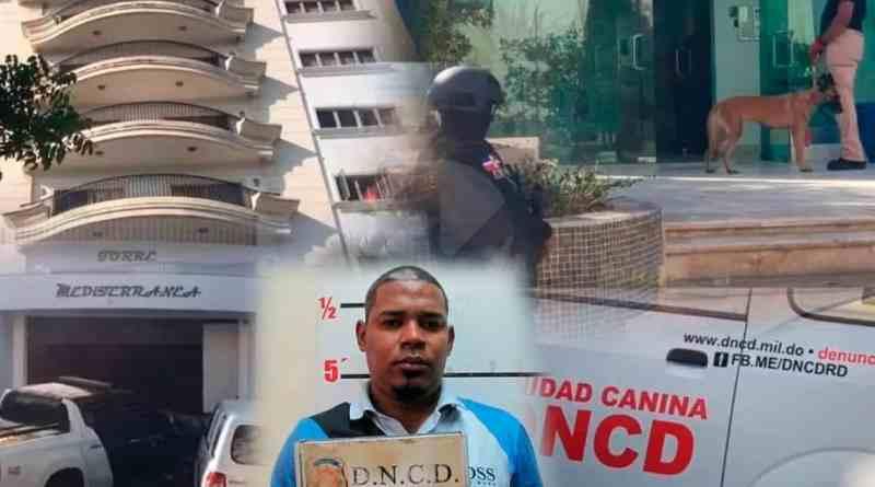 Jefe de operaciones de estructura caso Falcón pide ser extraditado; Suprema se lo concede