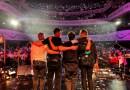 """Coldplay anuncia un gira mundial """"sostenible"""" para 2022 por 10 países, incluyendo a RD"""