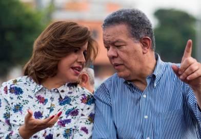 Supuesta separación de Margarita y Leonel sigue dando de qué hablar pese a hermetismo