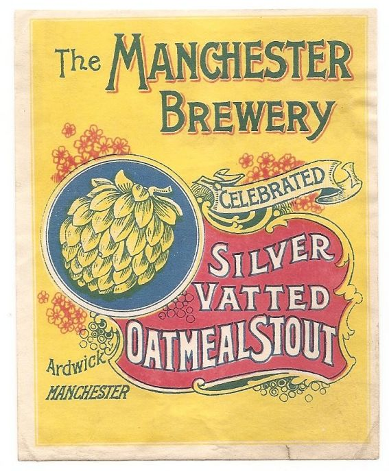 Manchester Brewery