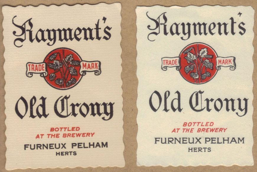 Rayments