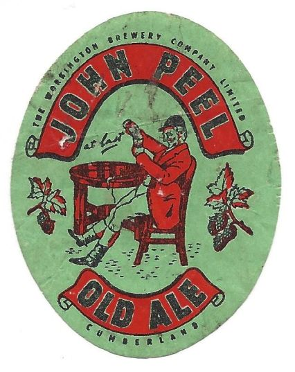 Workington - Old Ale v2