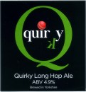 Quirky Ales Long Hop