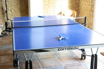 Grand salon Table Tennis 288