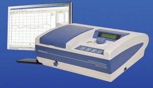[UV-2550] UV-VIS Spectrophotometer with Multiple Cell Holders