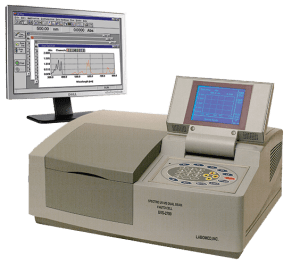 [UVS-2700] UV-Vis Spectrophotometer Scanning System with 8 Automatic Cell Changer Spectro