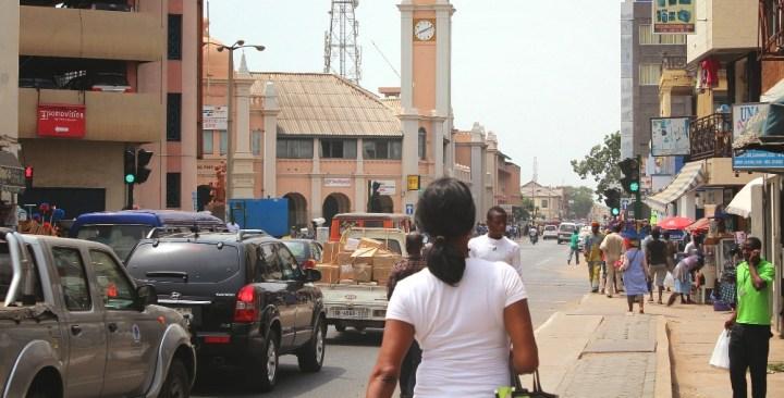 Accra-post-office