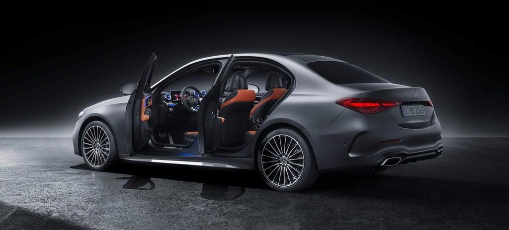 Mercedes-Benz-C-Class-2022