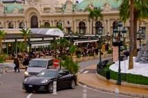 Caf De Paris Monte-carlo La Bonne Ch