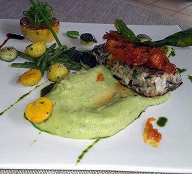 Restaurants Black River