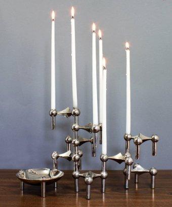 Nagel candle holder 2