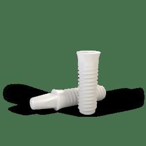 keramik implantat versus titan implantat pure ceramic