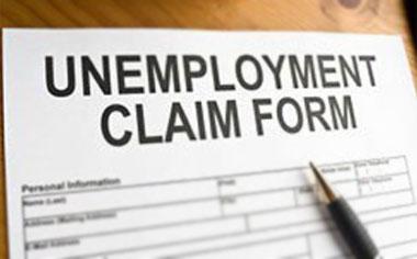 Unemployment login