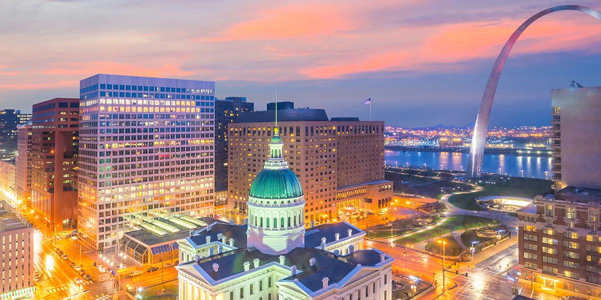 Labor Arbitration Conference St Louis Missouri