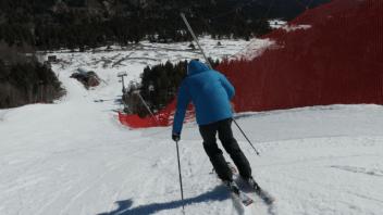 Doute et confiance dans la pratique du ski - labo du skieur