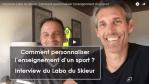 [Vidéo] Interview de Morgan et Arnaud : comment voit-on l'enseignement du ski ?
