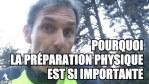 [Vidéo] - Pourquoi la PRÉPARATION PHYSIQUE SKI est-elle si importante ?