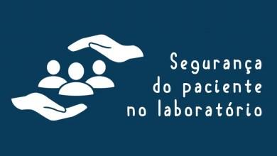 Photo of Segurança do Paciente no Laboratório