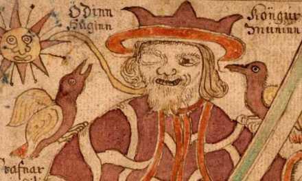 L'Appeso, Odino, il Tasso e la Massoneria