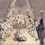 Proemio al Rituale di Maestro
