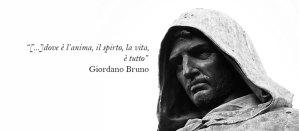 Giordano Bruno Anima Mundi