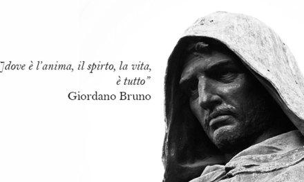 Il secondo dialogo del De la causa, principio et Uno di Giordano Bruno: della Causa e del Principio
