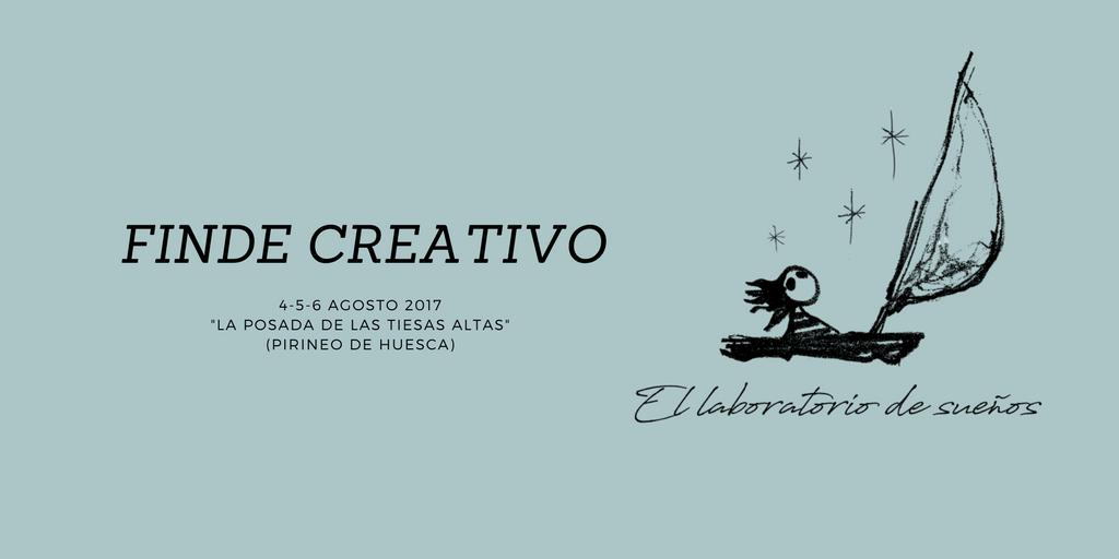 I FINDE CREATIVO (Pirineo de Huesca)