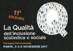 Logo Convegno Rimini 2017 Erickson
